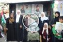 ام الاسيرين ابراهيم ومحمد اغبارية: التحرر فقط بصفقات تبادل