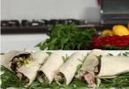 إليكم طريقة لفائف التونة من مطبخ بكرا