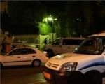 سخنين: اعتقال فتيان رشقوا دورية شرطة بالحجارة