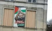 مروان البرغوثي يستبدل نيلسون مانديللا في  مونتيتير الفرنسية