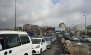 100 طبيب فلسطيني يدخلون إلى إسرائيل بسياراتهم