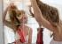 ما هو افضل علاج لتساقط الشعر؟