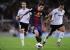 برشلونة يقتنص فوزا صعبا من فالنسيا ويعزز صدارته