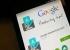 جوجل تطرح لوحة مفاتيح للكتابة بخط اليد