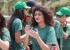 حطين: الاعلام الدرزية ترفرف في مسيرة النبي شعيب( ع) عشية الزيارة