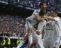 ريال مدريد يقتنص فوزا ثمينا بثلاثية أمام ملقا