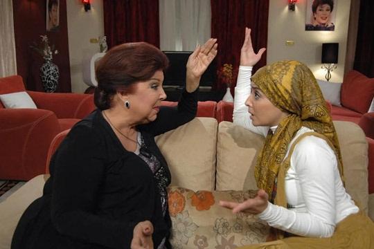 الممثله حنان ترك 0hanane13