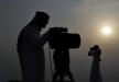 السعودية: مواطنون يؤكدون رؤية هلال العيد