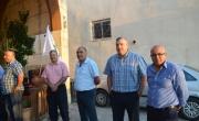 بنك مركنتيل إدارة منطقة عكا ينظم إفطارًا رمضانيًا لزبائنه التجاريين