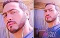 تامر حسني يشعل المواقع بصورة Selfie عفوية