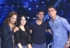 Arab Idol: حلقة شيقة مع عساف وخطرة على المشاركين...تابعونا