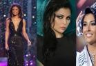 أبرز 5 سقطات للمشاهير ضمنهم وقعة دامية للفنانة هيفاء