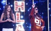Arab Idol: حلقة شيقة مع عساف. هيثم ومنال خارج دائرة الخطر
