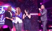 Arab Idol: شاهدوا كيف تخطت منال منطقة الخطر