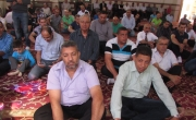 خطيب جامع عمر المختار: ماذا بعد الحج؟