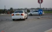 بعد توجه موقع بكرا...نتيفي يسرائيل: اشارات مرورية على مدخل منشية زبدة قريباً