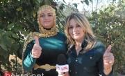 Arab Idol: ريبورتاج خاص وحصري دعمًا لمنال موسى وهيثم خلايلة