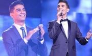 شاهدوا أغنية محمد عساف أيوه هغنّي على مسرح Arab Idol