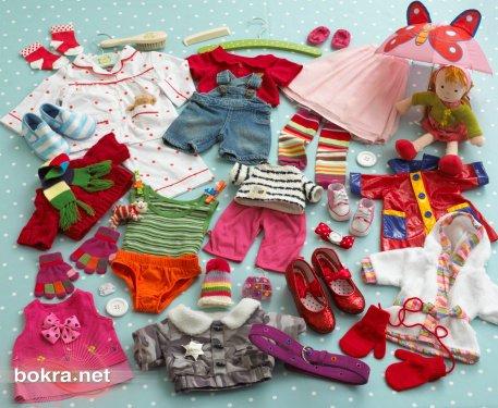 للامهات الجدد هنا كيف تختاري ثيابا مريحة للأطفال الرضع؟