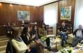 حيفا : حوار للتعليم البديل- المدرسة المتميزة والسباقة في تجنيد التبرعات لمرضى السرطان