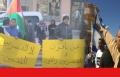 اهالي مصمص والقيادات يتصدون لمارزل وزمرته