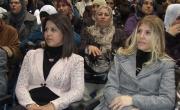 مؤتمر لمربيات صفوف البساتين والروضات في كلية القاسمي!
