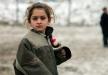 الكشف عن أرقام مرعبة حول اطفال سوريا