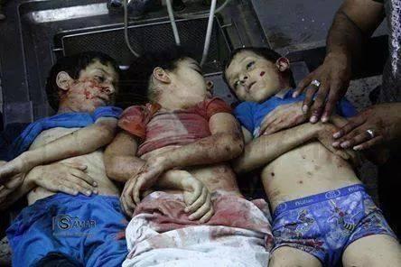 غزة، العدوان مستمر وتزايد كبير بأعداد الشهداء ، أكثر من 320 حتى الآن