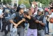 شرطة حيفا تنقل الناشطين ياسر شواهنة وهيا سلامة لتلقي العلاج!