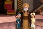 عجائب القصص في القران - الحلقة 18