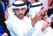 وفاة الشيخ راشد نجل حاكم دبى إثر نوبة قلبية