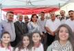 وفد مقدسي يزور خيمة الاعتصام في الناصرة ويتضامن معهم