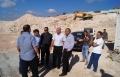 الزرازير: اتحاد المياه منطقة شفاعمرو يواصل تنفيذ المشاريع الضخمة لانهاء مشاريع الصرف الصحي