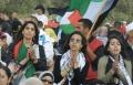 بالدبكة الفلسطينية: اختتام مسيرة العودة الـ 16