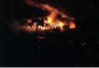 انفجار في مصنع للأسمدة في ولاية تكساس الأمريكية