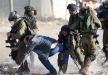 لأنه طلب منهم وقف اطلاق الغاز: 7 جنود متدينين ينهالون بالضرب على شادي الغباشي
