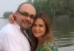 كارول سماحة في عطلة استجمام مع زوجها