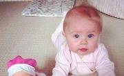 صور: صغيرات جميلات يُشبهن الدمى
