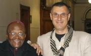 البرغوثي لـبكرا: الـ BDS تقلق إسرائيل، ونضالنا ضد الإحتلال وليس اليهود
