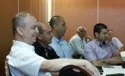 مركنتيل ينظّم مؤتمرًا لرجال الأعمال زبائن فرع الناصرة