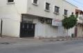 تجاوب واسع للاضراب في مدينة قلنسوة ضد مخطط برافر
