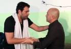 وطن ع وتر 2013 - فاخر و الراتب