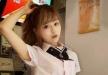 تايوان: نادلة تحقق شهرةً واسعة وتلقب بملكة جمال ماكدونادز