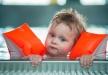 كيف تحمي اطفال من الغرق؟