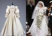 للمرة الأولى.. مصمم فستان زفاف ديانا يكشف سبب تقطيع رسمته