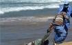 سفينة المهاجرين من غزة أغرقت عمداً
