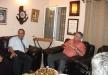 رئيس المعارضة السورية: أنا على استعداد لبناء علاقات سلام ودية مع إسرائيل