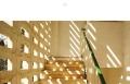 حيفا:  رزنامة تقويم يحمل صورا لسلالم المباني في الهدار