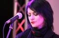 ريم بنا: جمعنا 45 الف يورو لغزة، والليلة سأغني في عمّان