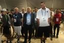 الرجوب يشدد على أهمية تمثيل الرياضة الفلسطينية في المحافل الدولية